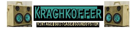 Krachkoffer-Logo